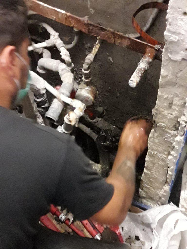 instalator tevi PVC in Bucuresti si Ilfov